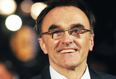 LONDON, ENGLAND - OCTOBER 28: Director Danny Boyle attends the European Premiere of '127 Hours' during the closing gala of the 54th BFI London Film Festival at the Odeon Leicester Square on October 28, 2010 in London, England. (Photo by Samir Hussein/Getty Images) *** Local Caption *** Danny Boyle